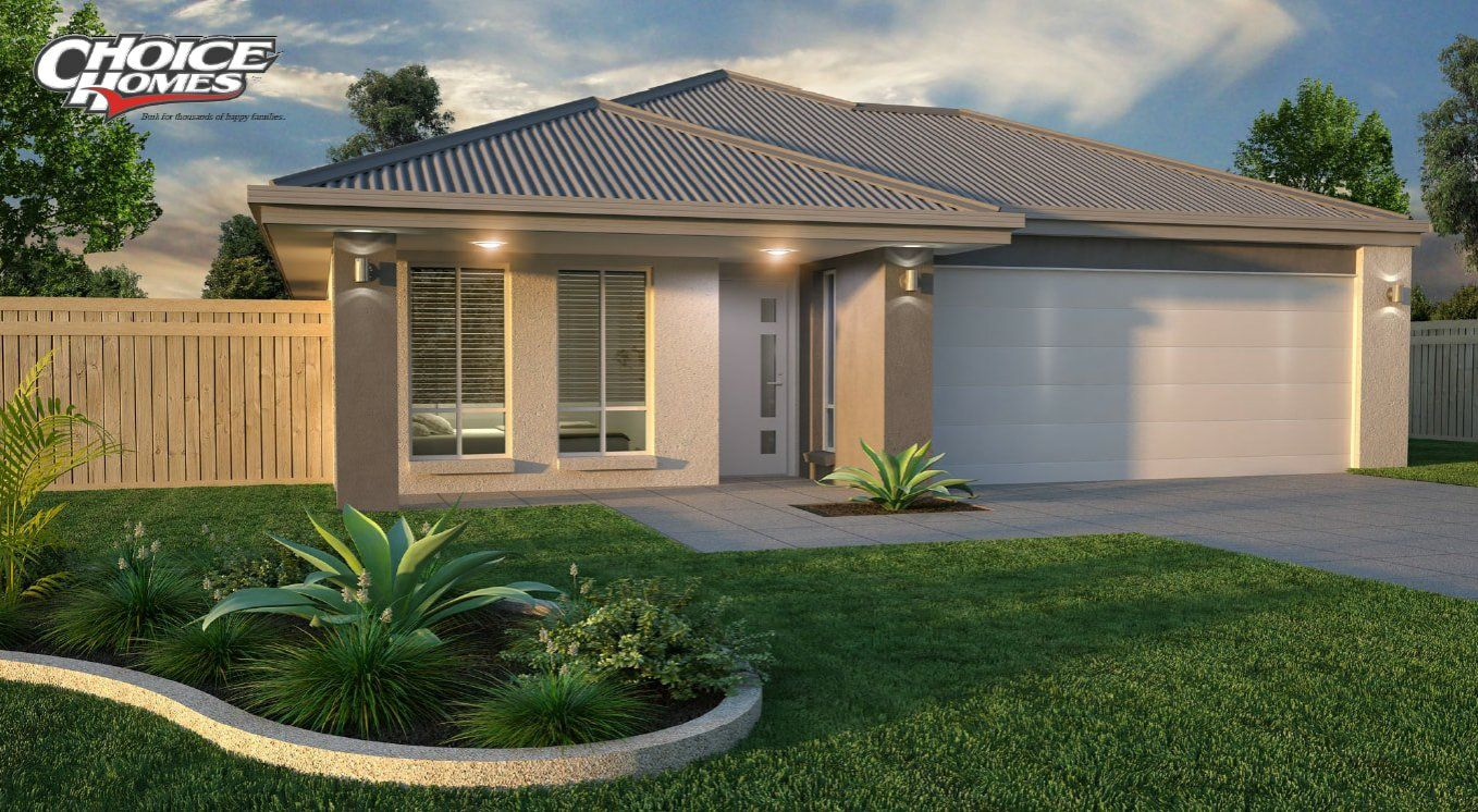 Lot 602 Rupert Crescent, Morayfield QLD 4506, Image 0