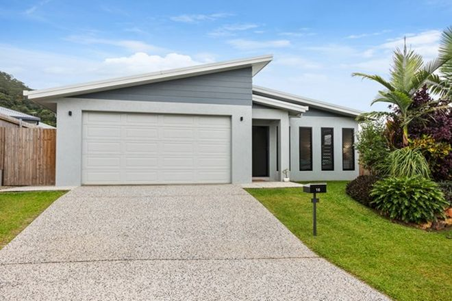 Picture of 16 Balsam Green, MOUNT SHERIDAN QLD 4868
