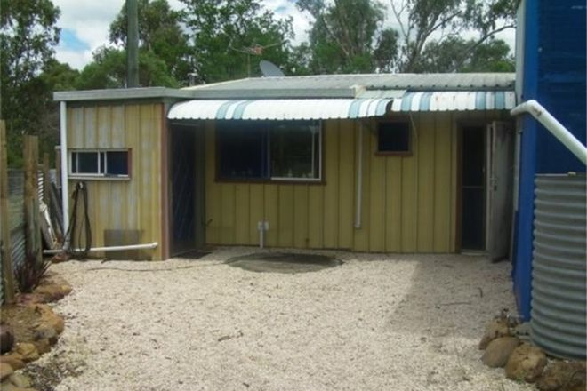 Picture of 129 Rifle Range Road, THE GEMFIELDS QLD 4702