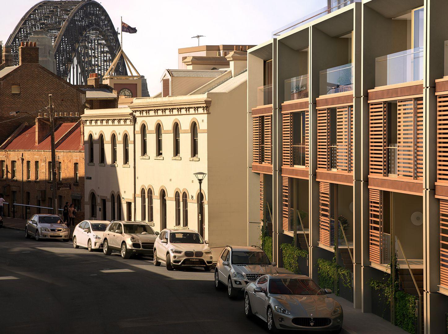 BT 72/85 Harrington Street, The Rocks NSW 2000, Image 0