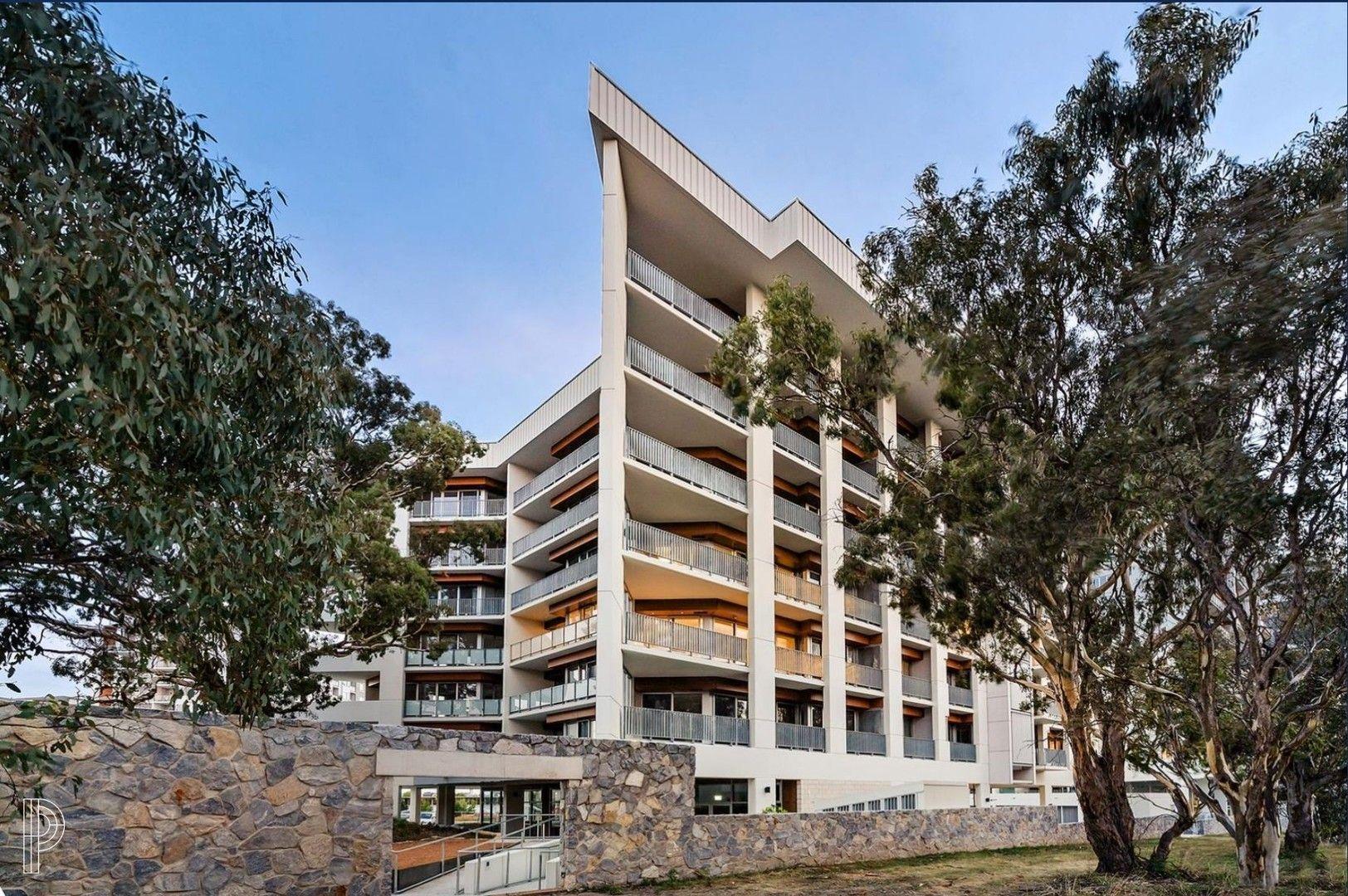 2 bedrooms Apartment / Unit / Flat in 411/100 Swain Street GUNGAHLIN ACT, 2912