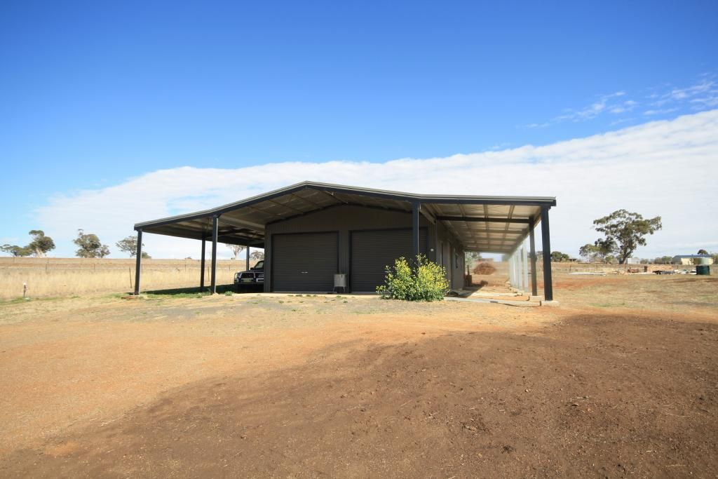 96 Rifle Range Road, Merriwa NSW 2329, Image 0