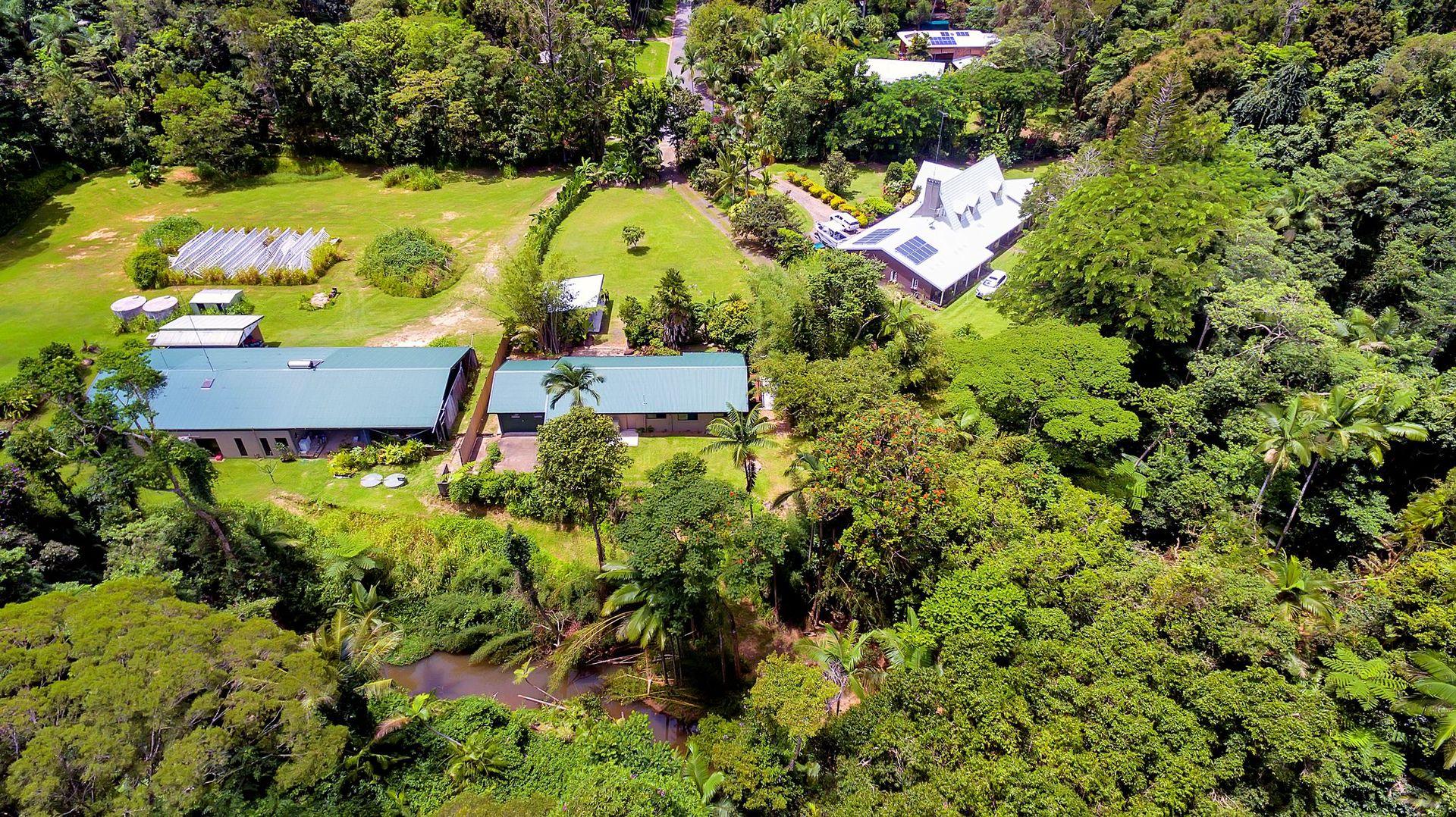 1 Ardmore Park Road, Kuranda QLD 4881, Image 1