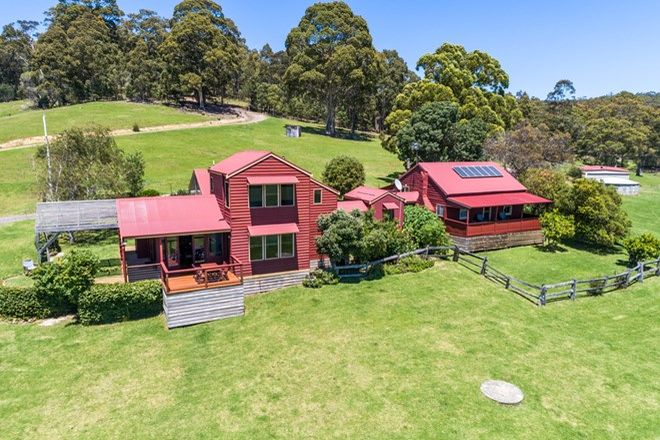 Picture of 212 Murrah River Road, CUTTAGEE NSW 2546