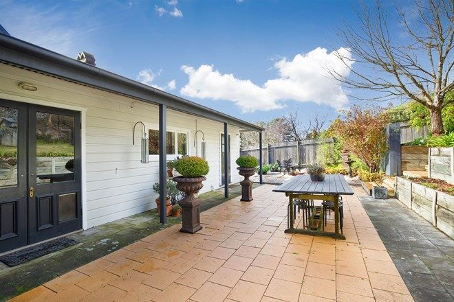 Picture of 117 Great Western Highway, MOUNT VICTORIA NSW 2786