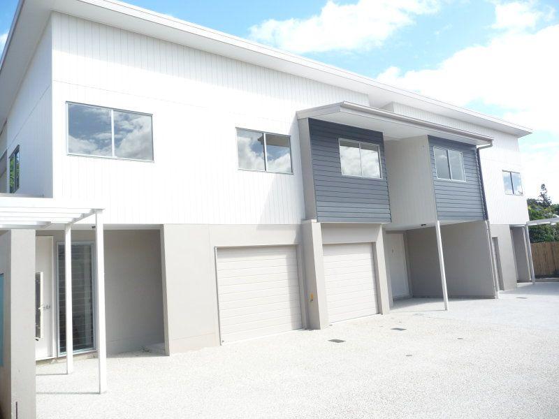 U2, R3/23-25 Tait Street, Kelvin Grove QLD 4059, Image 0