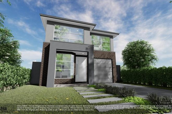Picture of 19/85 Sixteenth  Avenue, AUSTRAL NSW 2179