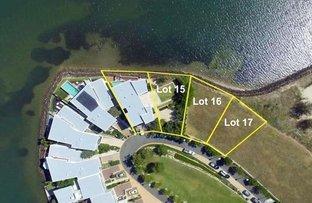 Lots 15/16/17 Ephraim Island Parade, Paradise Point QLD 4216