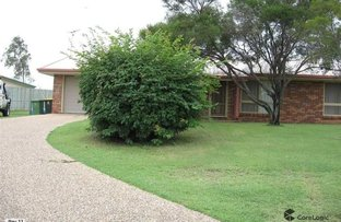 Picture of 42 Fisher street, Gracemere QLD 4702