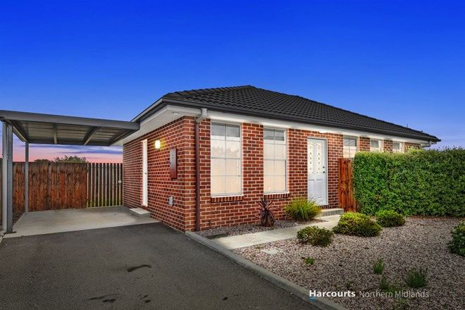Picture of 5/50 Burghley, LONGFORD TAS 7301