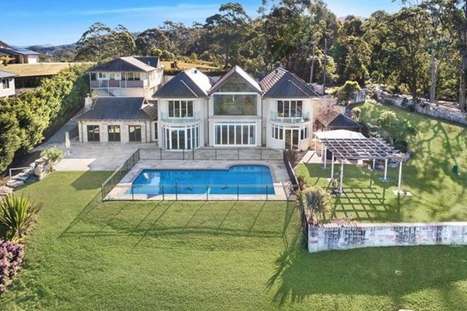 Picture of 354 Scenic Highway, TERRIGAL NSW 2260