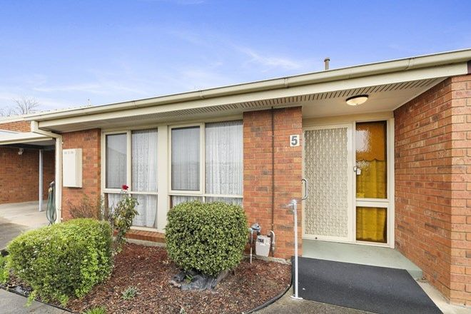 Picture of Unit 5/36 Saxtons Dr, MOE VIC 3825