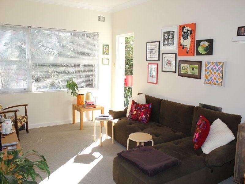 1/2B Wallaringa Ave, Neutral Bay NSW 2089, Image 1