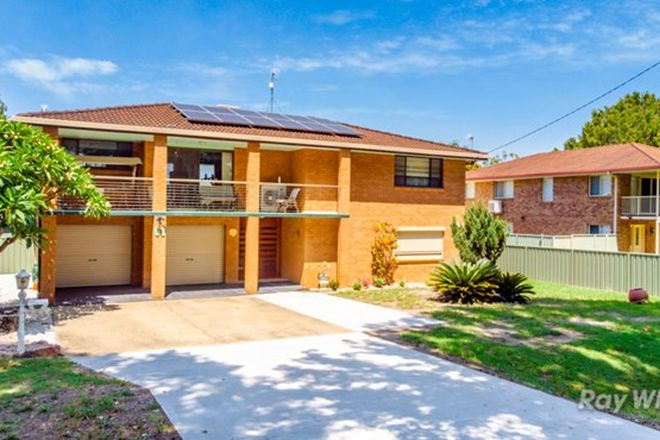 Picture of 51 Dobie Street, GRAFTON NSW 2460