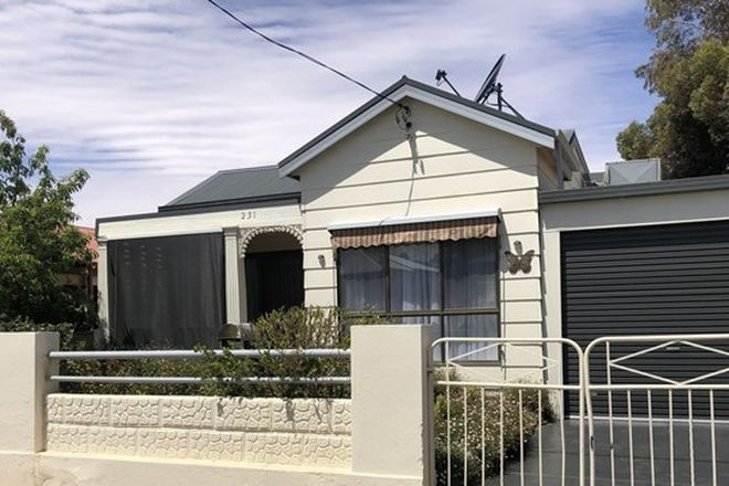 Picture of 231 Williams Lane, BROKEN HILL NSW 2880