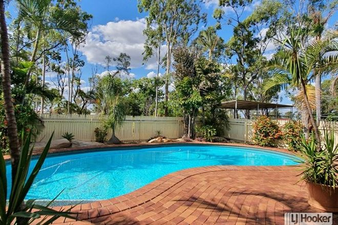 Picture of 8 Davis Court, CLERMONT QLD 4721