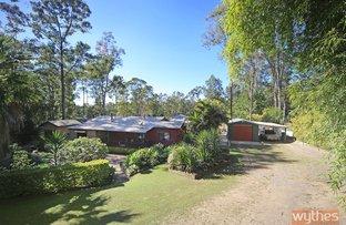 110 Cudgerie Drive, Black Mountain QLD 4563