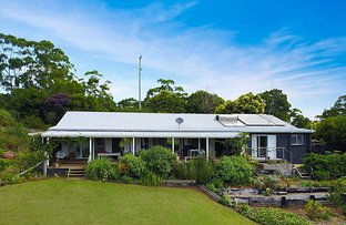 Picture of 44 Rosella Road, North Maleny QLD 4552