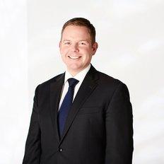 Daniel Bradd, Sales representative