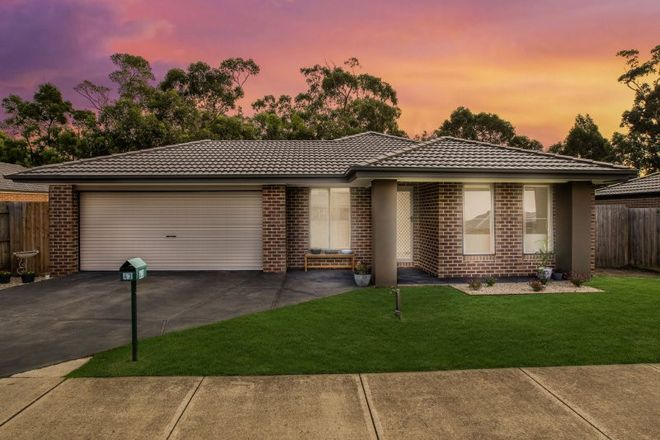 Picture of 43 Pepper Crescent, DROUIN VIC 3818