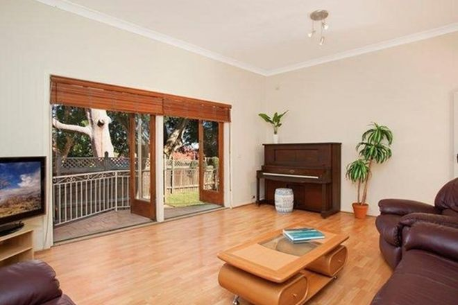 Picture of 3/1 Lake Street, NORTH PARRAMATTA NSW 2151