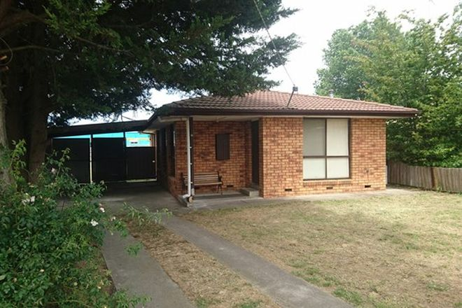 Picture of 6 Hall Court, KYNETON VIC 3444