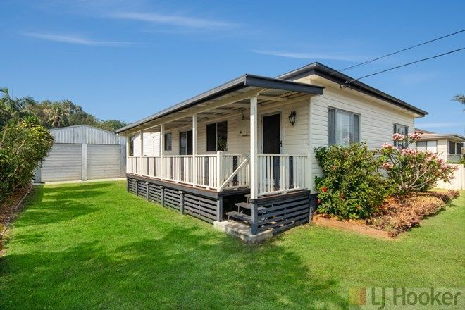 Picture of 4 Argyle Street, MACLEAN NSW 2463