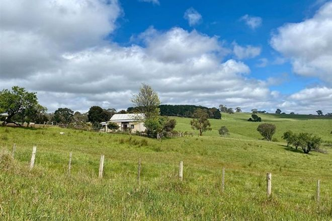 Picture of 9 Marshalls Road, CASTERTON VIC 3311