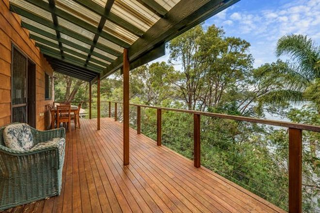 Picture of lot 22 Cogra Bay, COGRA BAY NSW 2083