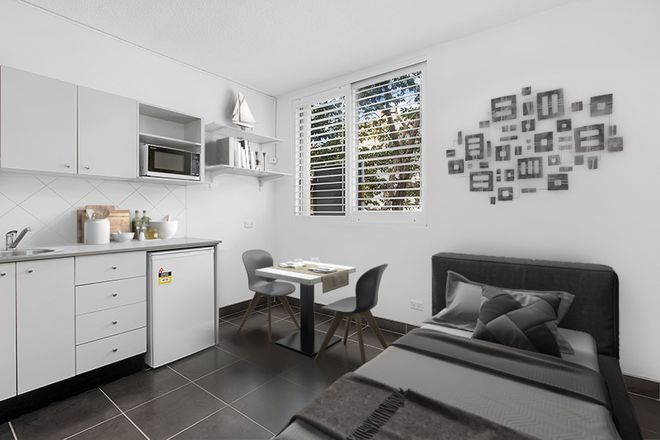 Picture of 8/561 Crown Street, SURRY HILLS NSW 2010