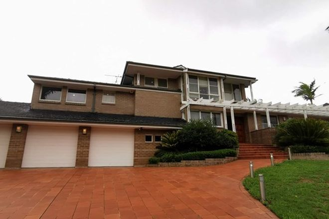 Picture of 12A Bredon Ave, WEST PENNANT HILLS NSW 2125