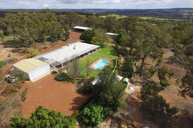 Picture of 116 Timberden Dr, TOODYAY WA 6566