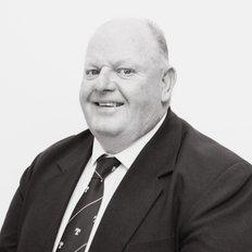 Ian Robertson, Sales representative