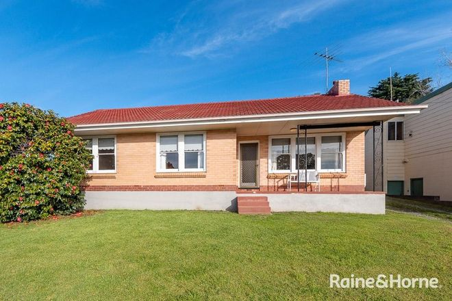 Picture of 1656 Lobethal Road, LENSWOOD SA 5240