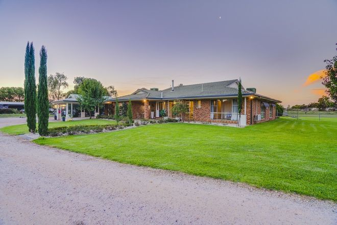 Picture of 26 Lonnie Road, LEETON NSW 2705