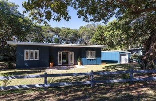Picture of 3 Bigoon Road, Point Lookout QLD 4183