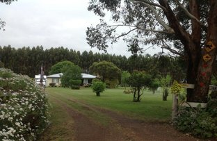 Picture of 553 Portland Road, Bessiebelle VIC 3304