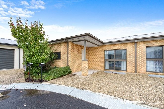 Picture of 25/83 Marshalls Road, TRARALGON VIC 3844
