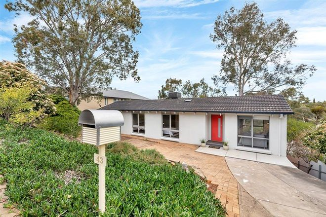 Picture of 43 Flinders Drive, VALLEY VIEW SA 5093