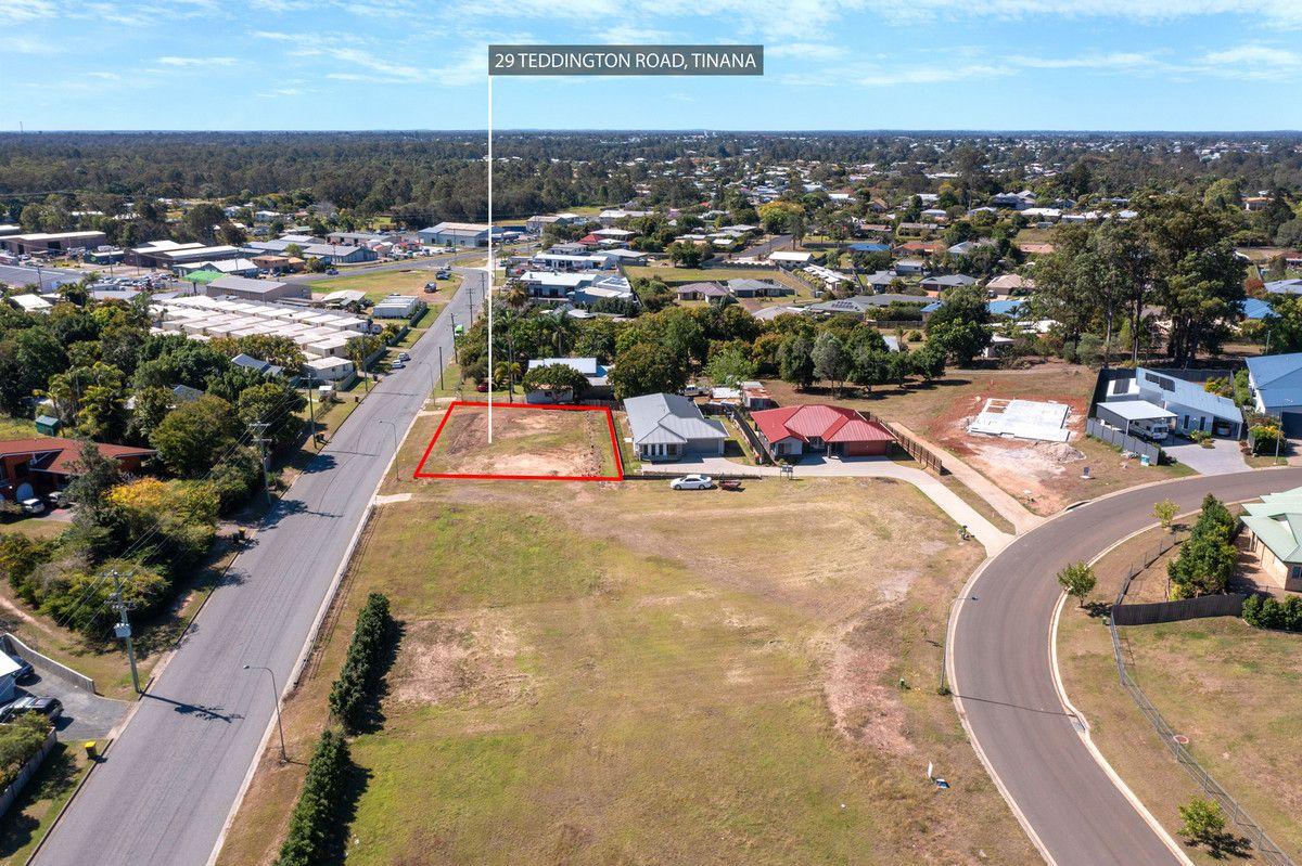 29 Teddington Road, Tinana QLD 4650, Image 0