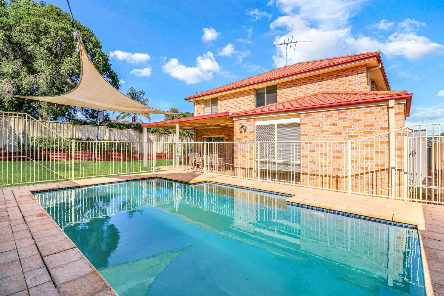 17 Flintlock Drive, St Clair NSW 2759, Image 1