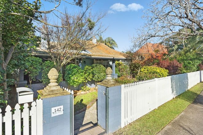 Picture of 142 Russell Road, NEW LAMBTON NSW 2305