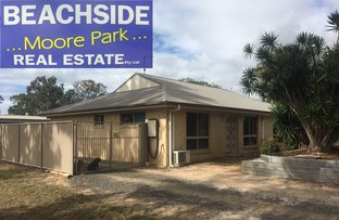 Picture of 61 Moore Park Rd, Moore Park Beach QLD 4670