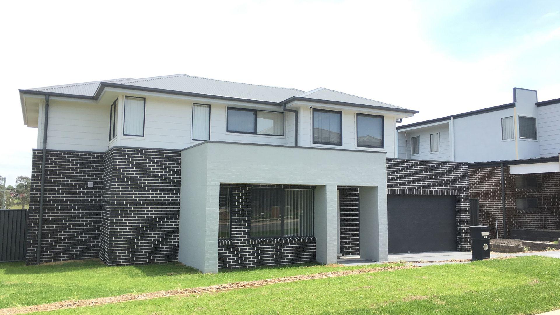 38B Orbit Street, Gregory Hills NSW 2557, Image 1