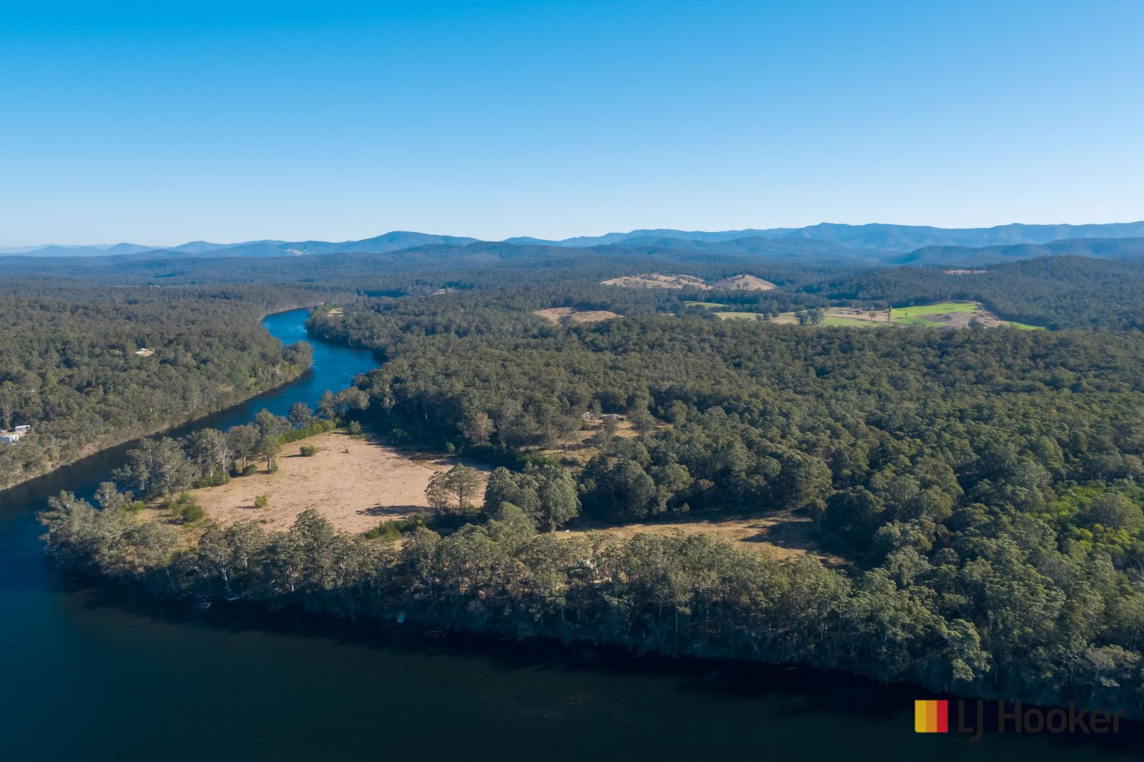 Lot 1 The River Road, Currowan NSW 2536, Image 0