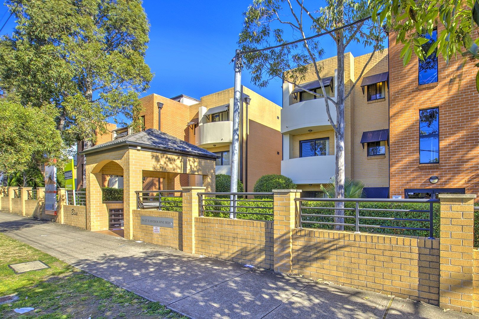 7/19-27 Eastbourne Road, Homebush West NSW 2140, Image 0