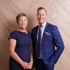 Sean & Jenny Hughes, Sales representative