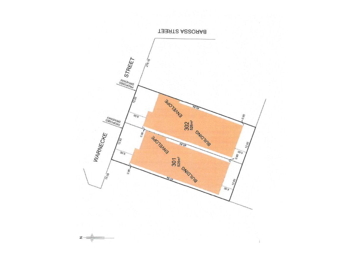 301 & 302/27 Warnecke Street, Nuriootpa SA 5355, Image 1