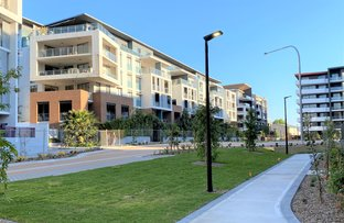 Picture of 2301/43-45 Wilson Street, Botany NSW 2019