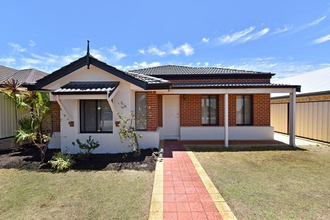 Picture of 10 Somerly Drive, CLARKSON WA 6030